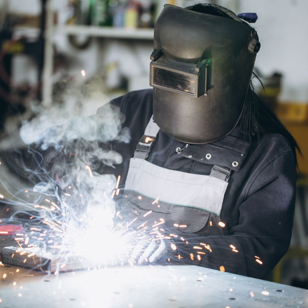 Welder Social Media Marketing